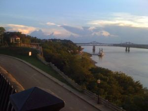 Natchez Bluff