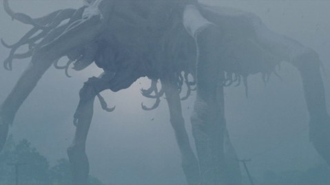 Behemoth from The Mist