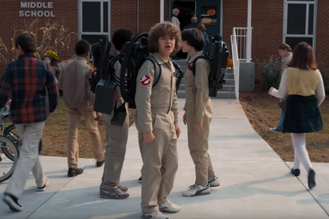 strangerthings-ghostbusters