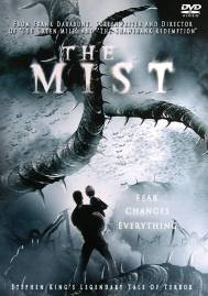 Cover to The Mist